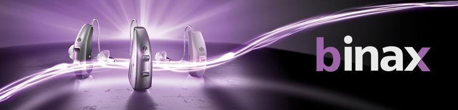 Siemens-Binax